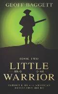Little Warrior: Boy Patriot of Georgia