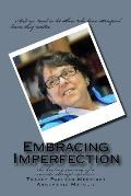 Embracing Imperfection: the healing journey of a suicide attempt survivor