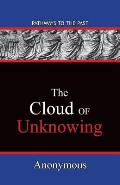 The Cloud of Unknowing: Pathways to the Past