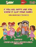 If You Are Happy and You Know It Clap Your Hands: Self-Celebration Workbook