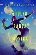 Stolen Santa Monica