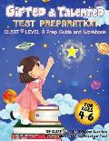 Gifted and Talented Test Preparation: Olsat Kindergarten Color Edition: Olsat Preparation Guide & Workbook.Preschool Prep Book. Prek and Kindergarten