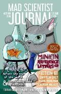 Mad Scientist Journal: Autumn 2016