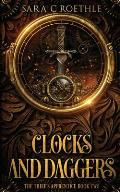 Clocks and Daggers