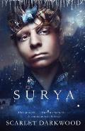 Surya: An Atlantis Novel