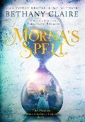Morna's Spell: A Sweet, Scottish, Time Travel Romance