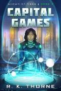 Capital Games