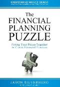 Financial Planning Puzzle Fitting Your Pieces Together To Create Financial Freedom