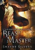 Beast Master: A Novel in the Nate Temple Supernatural Thriller Series