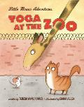 Little Mouse Adventures||||Yoga at the Zoo