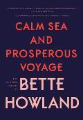 Calm Sea & Prosperous Voyage