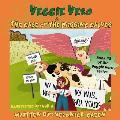 Veggie Vero & The Case Of The Missing Calves: Book #3 of the Veggie Vero series