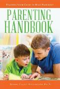 Parenting Handbook: Teaching Your Child to Read