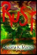 Rust: A Ghost Mystery Novel