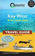 Key West & the Lower Keys Travel Guide 1st Edition
