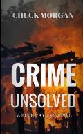 Crime Unsolved: A Buck Taylor Novel