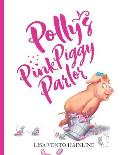 Polly's Pink Piggy Parlor