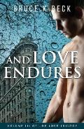 And Love Endures