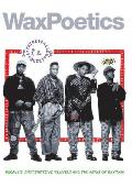 Wax Poetics Issue 65 (Special-Edition Hardcover): A Tribe Called Quest b/w David Bowie