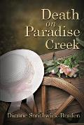 Death on Paradise Creek: Book One of the Wilbarger County Series