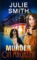 Murder on Magazine: A Skip Langdon Mystery