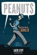Peanuts: A career is launched in 1955 at Comiskey Park.