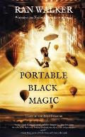 Portable Black Magic: Tales of the Afro Strange