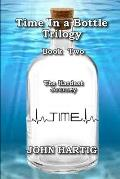 Time in a Bottle Trilogy: Fighting Cancer; Ken Janzen, Anwar Knight & Me