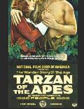 Tarzan Of The Apes: A Fantastic Story of Action & Adventure (Annotated) By Edgar Rice Burroughs.
