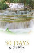 30 Days of Overflow