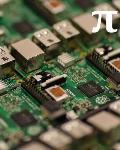 π: Raspberry Pi Notebook