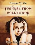 The Girl from Hollywood (Annotated)