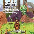 Mattie the Madagascar Hissing Cockroach: In the Face of Danger