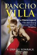 PANCHO VILLA The Filipino Legend: First World Boxing Champion From The Philippines