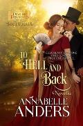 To Hell and Back: Regency Romance Novella