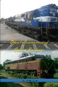Diesel Locomotives of Indian Railways