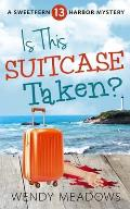 Is This Suitcase Taken?