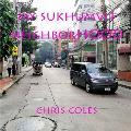 My Sukhumvit Neighborhood