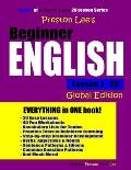Preston Lee's Beginner English Lesson 1 - 20 Global Edition