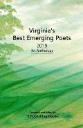 Virginia's Best Emerging Poets 2019: An Anthology