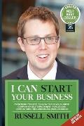 I can start your business: Everything you need to know to run your limited company or self employment - for locums, contractors, freelancers and