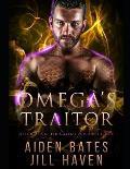 Omega's Traitor
