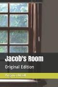 Jacob's Room: Original Edition