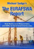 Michael Sedge's the Eurafswa Report: Host Nation, Local Requirements and Sofas for Government Contractors