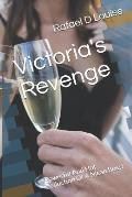 Victoria's Revenge: Powerful And Hot Seduction Of A Mean Boss!