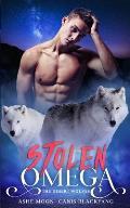 Stolen Omega: The Desert Wolves