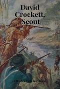 David Crockett, Scout