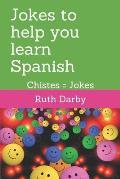 Jokes to help you learn Spanish: Chistes tontos = Daft Jokes