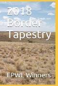 2018 Border Tapestry