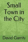 Small Town in the City